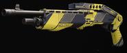 Gallo SA12 Policia Gunsmith BOCW