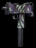 MAC-10 Old Growth Gunsmith BOCW