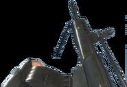 MG36 Reloading MW3