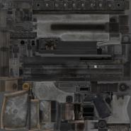 MG4 cut texture MW3