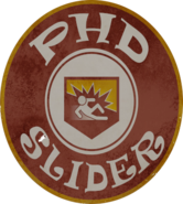 PhDSlider Logo BO4