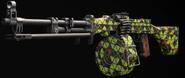 RPD Integer Gunsmith BOCW
