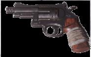 Redeemer revolver BOCW