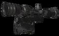 SVU scope model CoDG