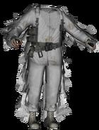 TF141 Arctic Ghillie Suit MW2