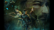Zetsubou No Shima Loading Screen BO3