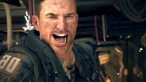 CALL OF DUTY Black Ops 3 TRAILER -Français-