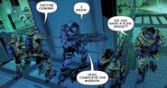 CODM Rangers Hazmat 2