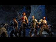 Call of Duty®- Black Ops 4 Zombies — Bande-annonce officielle - Voyage of Despair -FR-