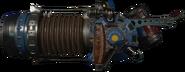 DIE Machine Artifact BOCW