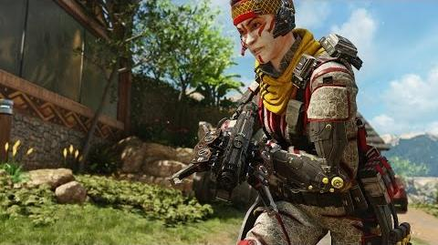 Official Call of Duty® Black Ops III - 2 9 Black Market Update