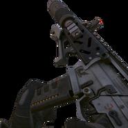 Peacekeeper Suppressor Reloading BOII