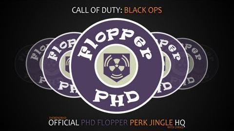 Perk-A-Cola Jingles PHD Flopper
