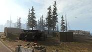 Port MilitaryCamp Verdansk Warzone MW