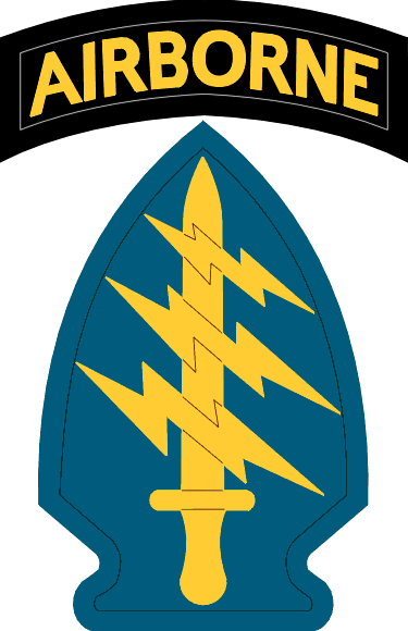 United States Army Special Forces