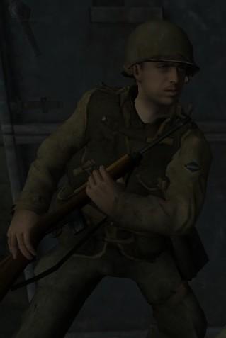 Картер (Call of Duty 2)