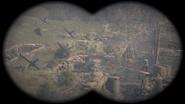 Binoculars Pak38 WWII