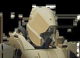 Bo4 reaper pre-alpha icon
