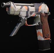 Diamatti Transform Gunsmith BOCW