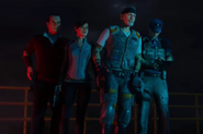Exo Zombies Crew