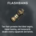 Flashbang Create