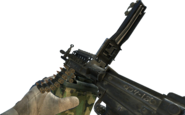 MW3 MK46 Reload