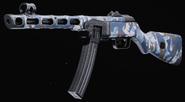PPSh-41 Drench Gunsmith BOCW
