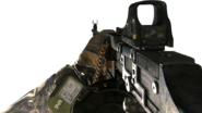 RPD Holographic Sight MW2