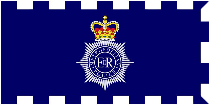 Столичная полицейская служба