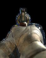 .44 Magnum Iron Sights MW3