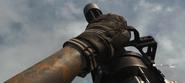 Cod mw minigun idle fpv