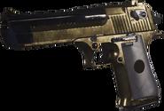 Commander Desert Eagle Menu Icon MWR