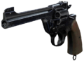 Enfield No. 2 campaign model WWII