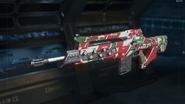 M8A7 Gunsmith Model Policia Camouflage BO3