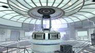 Power Plant underground reactor operational 2 BOII