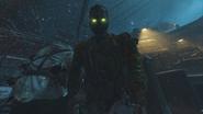 Turned Zombie BO3