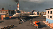 AirplaneFactory Plane Verdansk84 WZ