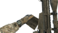 Barrett .50cal Reloading MW3