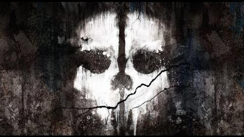 """""""Fracture""""/Тизер Call of Duty: Ghosts - """"Masked Warriors"""""""