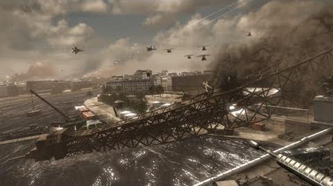 Call of Duty Modern Warfare 3 - Campaign - Iron Lady