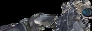 M14 EBR Reloading MW2