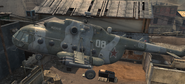 Mi-17 Back on the Grid MW3