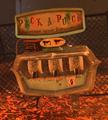 Pack-a-Punch Machine Town BOII