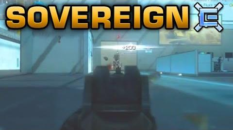 """""""SOVEREIGN"""" Gameplay - Call of Duty Ghosts Multiplayer Map Gameplay! (COD GHOST New Map)"""