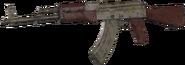 AK-47 Desert MWR
