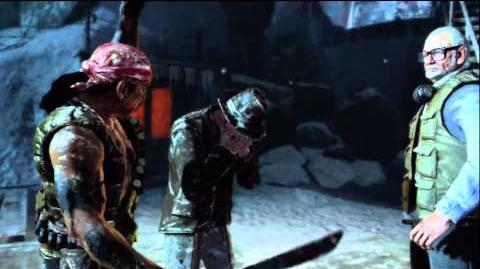 Call Of The DeAd Bande Annonce officiel.