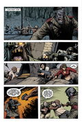 CoD Zombies Comic Issue6 Preview1