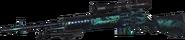 M21 Neon Tiger MWR