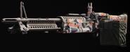 M60 Transform Gunsmith BOCW