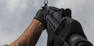 MP5 Held MW2019